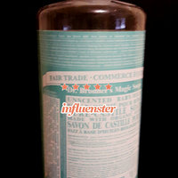 Dr. Bronner's 18-in-1 Hemp Baby Unscented Pure - Castile Soap uploaded by beautystylemama u.