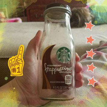 Photo of STARBUCKS® Bottled Mocha Frappuccino® Coffee Drink uploaded by Amanda L.