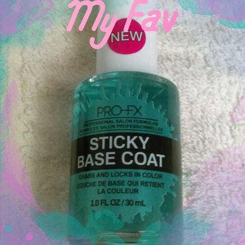 Pro-FX Sticky Base Coat, 1 fl oz uploaded by Brookelynne T.