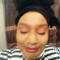 Kylie Cosmetics The Bronze Palette Kyshadow uploaded by Catherine B.