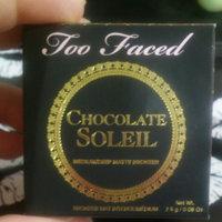Too Faced Chocolate Soleil Bronzing Powder uploaded by Melyssa M.
