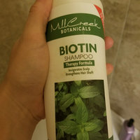 MILL CREEK ENTERTAINMENT Mill Creek 56097  16oz Botanicals Biotin Shampoo Therapy Formula uploaded by Lauren L.
