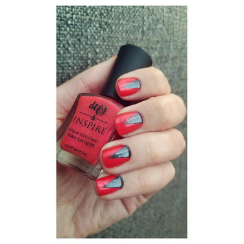 Defy & Inspire Nail Polish uploaded by Danielle W.