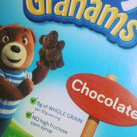 Nabisco Teddy Grahams Honey Maid Graham Snacks Chocolate uploaded by Arlandrea E.