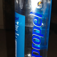 Propel® Unflavored Water with Electrolytes uploaded by Christian B.