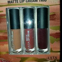 ULTA Matte Lip Cream uploaded by Jessica E.