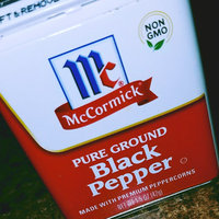 McCormick® Black Pepper, Ground uploaded by keren a.