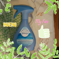 Febreze Fabric Refresher Extra Strength Air Freshener (16.9 Fl Oz) uploaded by Damara L.