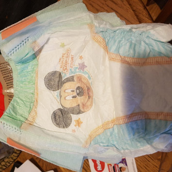 Huggies® Little Movers Slip-On Diaper Pants uploaded by Andrea M.