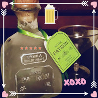 Patron Silver Tequila uploaded by Faith D.