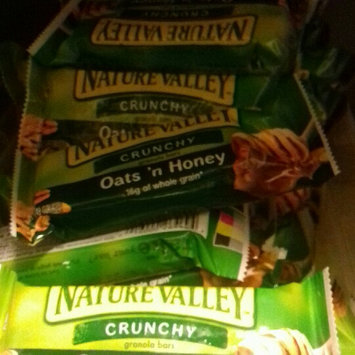 Photo of Nature Valley™ Sweet & Salty Nut Variety Pack uploaded by Leslie S.