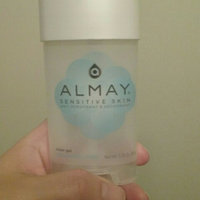 Almay Clear Gel Antiperspirant & Deodorant Clear Gel uploaded by Arlette P.
