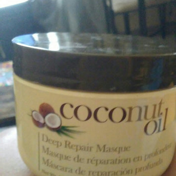 COCONUT OIL HAIR REPAIR uploaded by Daisy A.