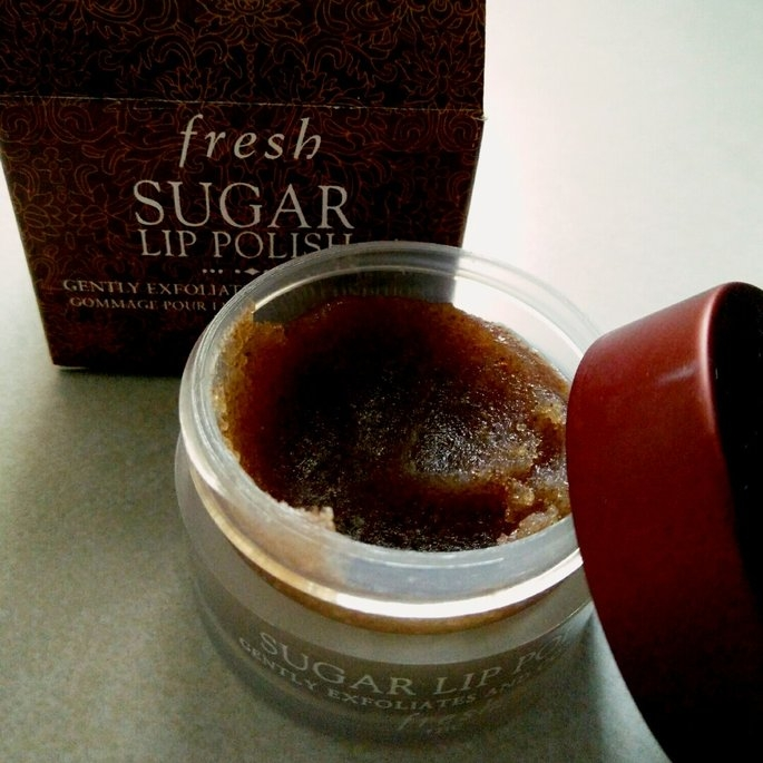 Fresh Sugar Lip Polish 0.6 oz uploaded by Mandy I.