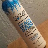 Not Your Mother's® Beach Babe® Texturizing Sea Salt Spray uploaded by Leslie S.
