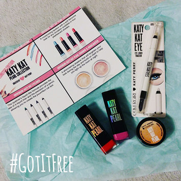 COVERGIRL uploaded by Brooke D.