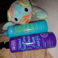 Not Your Mother's Naturals Linseed Chia Blend & French Plum Seed Oil Volume Boost Shampoo uploaded by Misty B.