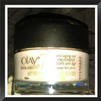Olay Total Effects 7 in One Anti Aging Transforming Eye Cream uploaded by Brookelynne T.
