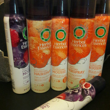 Photo of Herbal Essences Body Envy Volumizing Mousse uploaded by Claudia A.