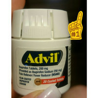 Advil® Film-Coated Tablets uploaded by Sara W.