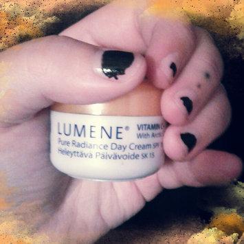 Photo of Lumene Vitamin C+ Pure Radiance Day Cream SPF 15 uploaded by Seirria M.