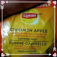 Lipton Apple Cinnamon uploaded by Karlee B.