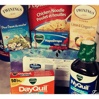 NyQuil™ Cold & Flu Nighttime Relief Liquid uploaded by Melissa M.