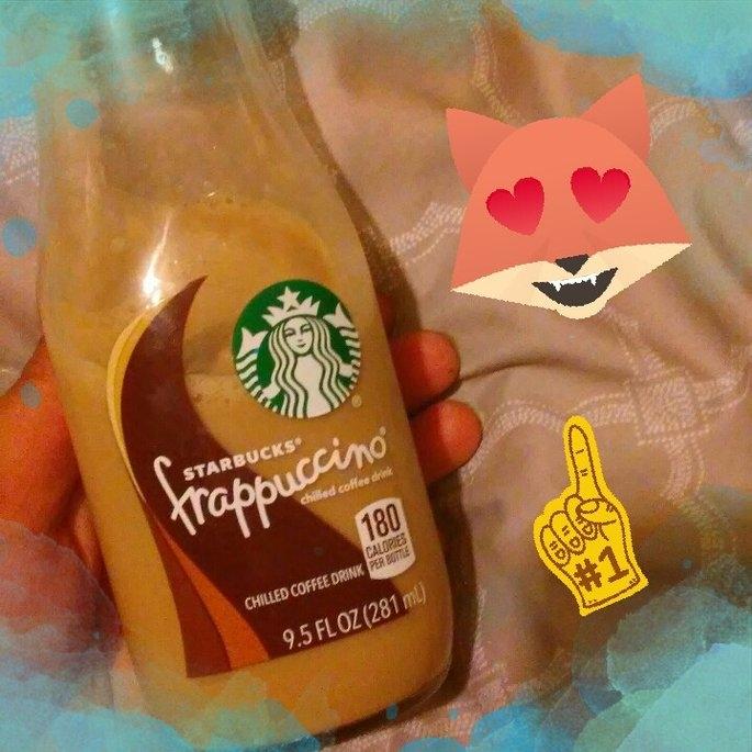 Starbucks Coffee Starbucks Frappuccino Mocha Coffee Drink 9.5 oz uploaded by krissia a.