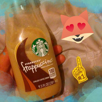Photo of STARBUCKS® Bottled Mocha Frappuccino® Coffee Drink uploaded by Krissia A.