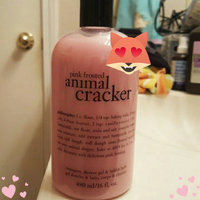 philosophy pink frosted animal cracker 3-in-1 shampoo uploaded by Stacy C.