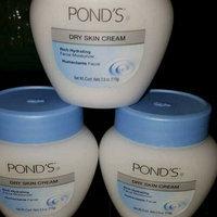 Pond's Dry Skin Cream uploaded by Kayla G.