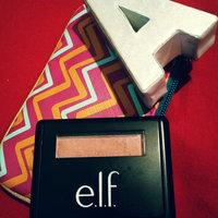e.l.f. Cosmetics Blush uploaded by Victoria C.
