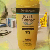 Neutrogena Sunscreen Stick, SPF 50 uploaded by Carmen F.