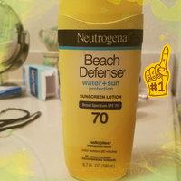 Neutrogena Sunscreen Stick, SPF 50 uploaded by Carmen F.