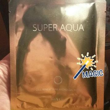 Missha - Super Aqua Cell Renew Snail Cream 47ml uploaded by Colby B.