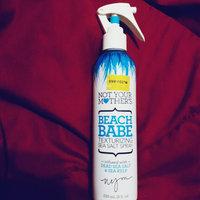 Not Your Mother's® Beach Babe® Texturizing Sea Salt Spray uploaded by Corijona F.