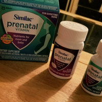 Similac Prental Multivitamin + DHA/Lutein uploaded by keren a.