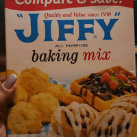 Jiffy All Purpose Baking Mix uploaded by Kristie T.