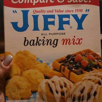Photo of Jiffy All Purpose Baking Mix uploaded by Kristie T.