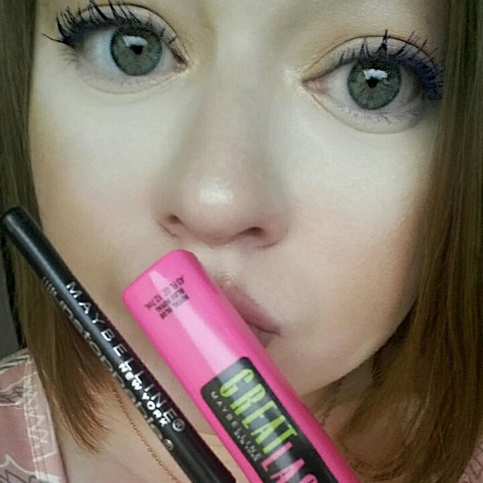 Maybelline Great Lash Royal Blue Mascara uploaded by Heather M.