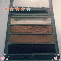 Cargo Cosmetics Essential Palette uploaded by Seirria M.
