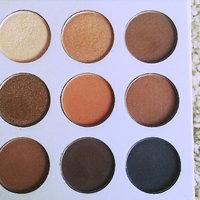 Kylie Cosmetics The Bronze Palette Kyshadow uploaded by Jordyn F.