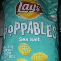 LAY'S® Poppables Sea Salt Potato Snacks uploaded by kim t.