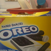 Nabisco Oreo Cookie Handi Snacks Packs Sticks 'N Creme Dip uploaded by chelsea j.