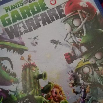 Photo of Plants vs Zombies Garden Warfare PS4 by PS4 uploaded by keren a.