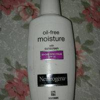 Neutrogena® Healthy Defense Oil-Free Sunblock Lotion SPF 45 uploaded by mckenna a.