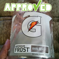 Gatorade G Series Perform 02 Rain Berry Thirst Quencher uploaded by Keshia D.