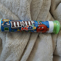 M&M'S® Minis uploaded by Melissa R.