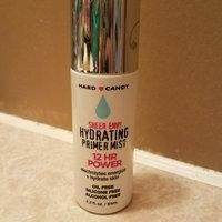 Hard Candy Sheer Envy Hydrating Primer Mist, 2.2 fl oz uploaded by Kayla G.