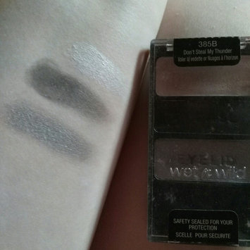 Wet n Wild Color Icon Trio uploaded by Willow B.